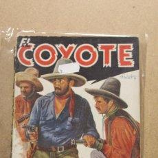 Tebeos: EL COYOTE Nº5. Lote 239698310