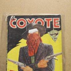 Tebeos: EL COYOTE Nº 6. Lote 239698480