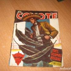 Tebeos: EL COYOTE. Lote 241180935