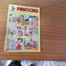 Tebeos: PINOCHO SEGUNDA EPOCA Nº 21. Lote 241193830