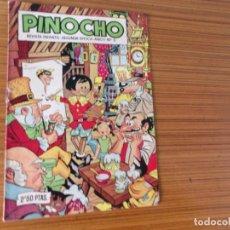 Tebeos: PINOCHO SEGUNDA EPOCA Nº 5. Lote 241194735