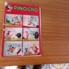 Livros de Banda Desenhada: PINOCHO SEGUNDA EPOCA Nº 19. Lote 241195155
