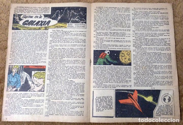 Tebeos: FUTURO nº 15 (Cliper 1957) - Foto 2 - 243333830