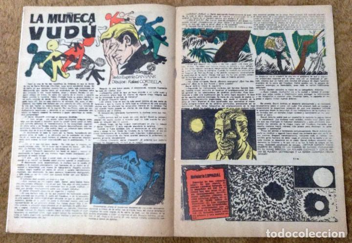 Tebeos: FUTURO nº 11 (Cliper 1957) - Foto 2 - 243334145