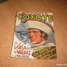 Tebeos: COMIC LA CASA DE LOS VALDEZ. Lote 243847440