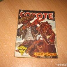 Tebeos: COMIC OTRA VEZ EL COYOTE. Lote 243856625