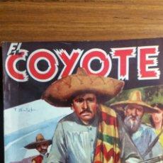Tebeos: EL COYOTE EDICIONES CLIPER Nº 78 PRIMERA EDICION ENERO 1949. Lote 252697390