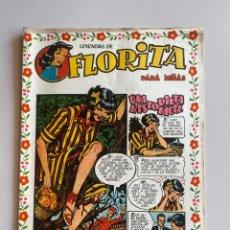 Tebeos: FLORITA. Lote 253968710