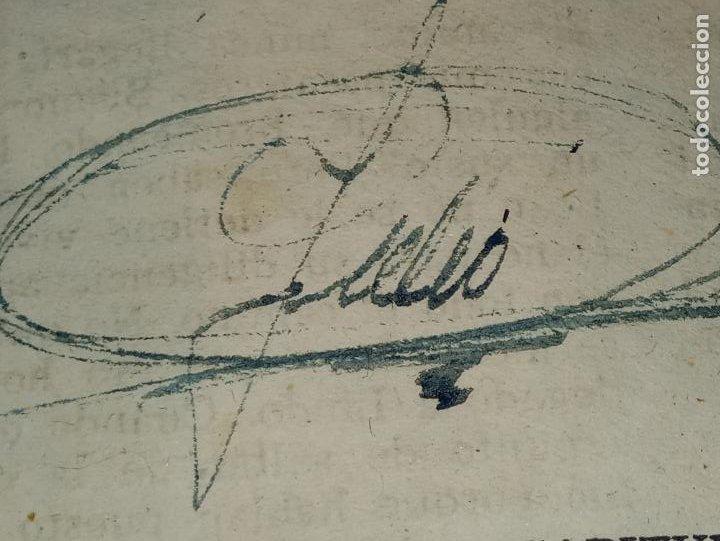Tebeos: EL COYOTE EL SOL CAMINA HACIA EL OESTE 1ªEDICCION 1948 ED CLIPPER POSIBLE FIRMAS DEL AUTOR - Foto 2 - 255459350