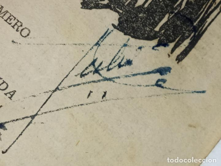 Tebeos: EL COYOTE EL SOL CAMINA HACIA EL OESTE 1ªEDICCION 1948 ED CLIPPER POSIBLE FIRMAS DEL AUTOR - Foto 4 - 255459350