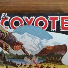 Tebeos: EL COYOTE EDICIONES CLIPER Nº 71 PRIMERA EDICION SEPTIEMBRE 1948. Lote 257425115