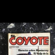 Tebeos: COLECCIÓN EL COYOTE. Lote 260416325