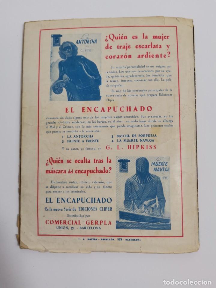 Tebeos: RV-223. 23 COMICS COYOTE. J.MALLORQUI. ED. CLIPER. ED.CLIPER. MEDIADOS S.XX. - Foto 11 - 267175544
