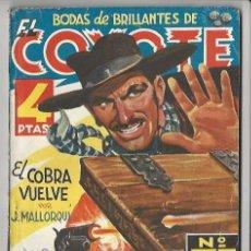 Tebeos: CLIPER. EL COYOTE. MALLORQUI. 75. Lote 271337168