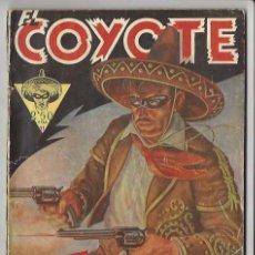 Tebeos: CLIPER. EL COYOTE. MALLORQUI. 3. Lote 271346068