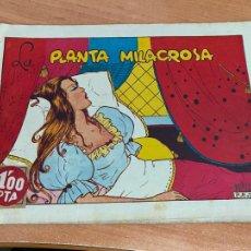 Livros de Banda Desenhada: CUADERNOS SELECTOS Nº 27 LA PLANTA MILAGROSA (ORIGINAL CISNE GERPLA CLIPER) (COIB204). Lote 274596193