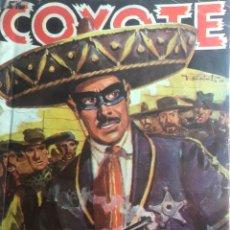 Tebeos: EL COYOTE EDICIONES CLIPER Nº 82 PRIMERA EDICION ABRIL 1949. Lote 288232013