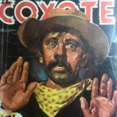 Tebeos: EL COYOTE EDICIONES CLIPER Nº 83 PRIMERA EDICION MAYO 1949. Lote 288232053