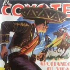 Tebeos: EL COYOTE EDICIONES CLIPER Nº 87 PRIMERA EDICION JULIO 1949. Lote 288290098
