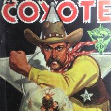Tebeos: EL COYOTE EDICIONES CLÍPER Nº 79 PRIMERA EDICIÓN FEBRERO 1949. Lote 288403758