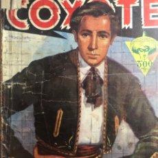 Tebeos: EL COYOTE EDICIONES CLÍPER Nº 35 PRIMERA EDICIÓN AGOSTO 1946. Lote 288404418