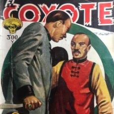 Tebeos: EL COYOTE EDICIONES CLIPER Nº 45 PRIMERA EDICION ABRIL 1947. Lote 288406733