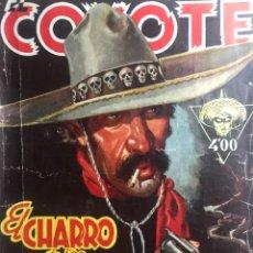 Tebeos: EL COYOTE EDICIONES CLIPER Nº 60 PRIMERA EDICION FEBRERO 1948. Lote 288406833