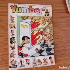 Tebeos: YUMBO Nº 301 EDTA CLIPER. Lote 293568963