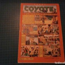 Tebeos: EL COYOTE. N°50. CLIPER. (S-D). Lote 294982018