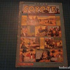 Tebeos: EL COYOTE. N°48. CLIPER. (S-D). Lote 294982023