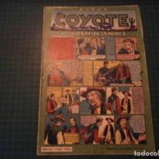 Tebeos: EL COYOTE. N°32. CLIPER. (S-D). Lote 294982213