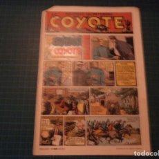 Tebeos: EL COYOTE. N°10. CLIPER. (S-D). Lote 294982333