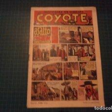 Tebeos: EL COYOTE. N°6. CLIPER. (S-D). Lote 294982348