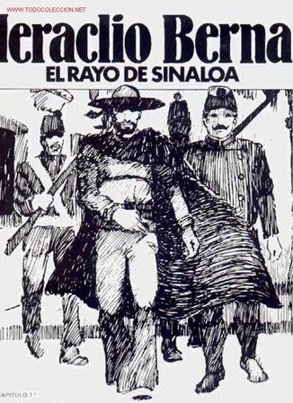 Image result for imágenes de heraclio bernal