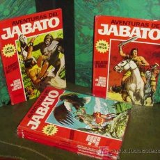 Tebeos: JABATO (ALBUM ROJO). (BRUGUERA- 1970).. Lote 26459494