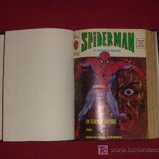 Tebeos: SPIDERMAN V.2 (VERTICE). ¡¡ EL SPIDERMAN MAS BUSCADO !!. Lote 26459491