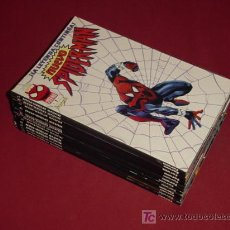 Tebeos: SPIDERMAN V.3 (FORUM). ¡¡ COMPLETA !!. Lote 27048821