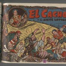 Tebeos: EL CACHORRO ORIGINAL A FALTA DEL 179, 1 AL 157 EN 4 TOMOS, EL RESTO SUELTOS, VER EXPLICACION. Lote 24396563