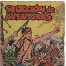 Tebeos: BLEK EL GIGANTE ORIGINAL 60 A 129 COMPLETA A FALTA DE 1 Nº EN MAGNIFICO ESTADO. Lote 24396573