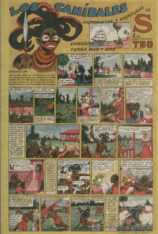 S DE TBO 26 NºS ORIGINAL , EDI. BUIGAS 1947 - MUY NUEVOS,DENTRO LAS 26 PORTADAS, DE LUJO (Tebeos y Comics - Tebeos Colecciones y Lotes Avanzados)