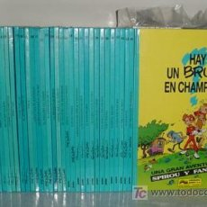Comics - SPIROU Y FANTASIO (GRIJALBO). ¡¡ UN LUJO DE COLECCION !!. ¡¡ COMPLETA !! - 27071085