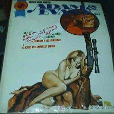 Tebeos: ADAM & EVANS - ROLLAN 1977 - COLECCION COMPLETA- IMPORTANTE LEER TODO. Lote 27574769