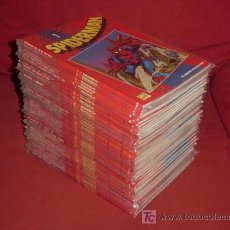 Tebeos: SPIDERMAN. COLECCIONABLE V.1 (FORUM). ¡¡ COMPLETA !!. Lote 26756312