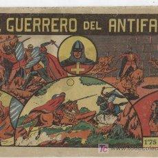 Tebeos: EL GUERRERO DEL ANTIFAZ ORIGINAL COMPLETA 1 AL 668. Lote 22645549