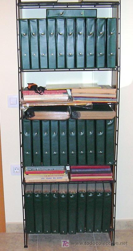 Tebeos: PUMBY - Coleccion completa, 1204 tebeos - Ver fotos interiores - Editorial Valenciana 1955 - Foto 11 - 26556419