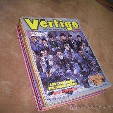 Tebeos: VERTIGO -COMPLETA . Lote 6152103