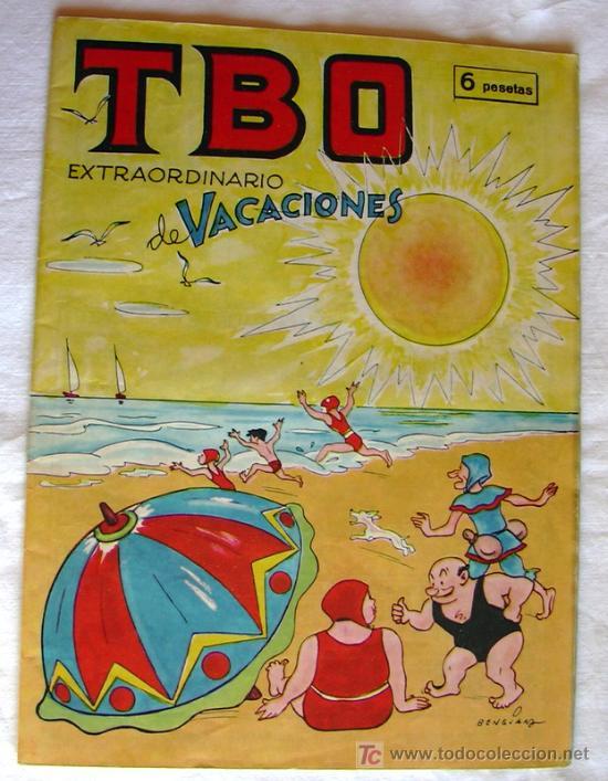 Tebeos: TBO - Almanaques y Extras - 246 ejemplares - Ver RELACION y FOTOS interiores - Foto 10 - 27160563