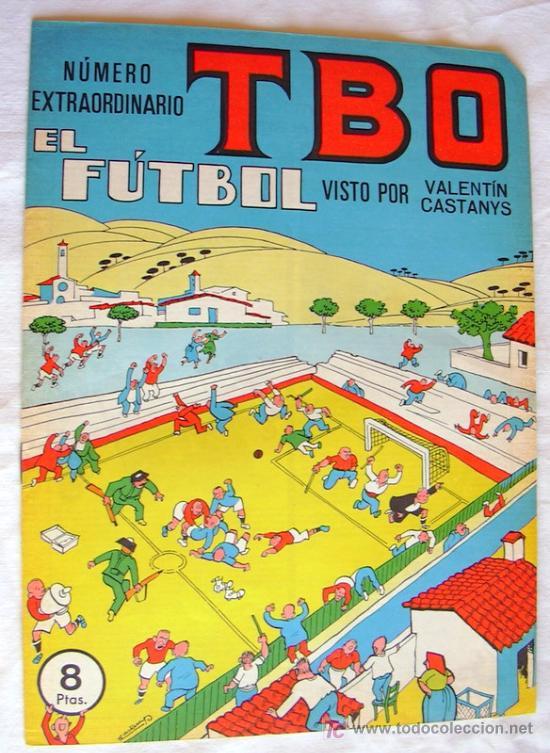 Tebeos: TBO - Almanaques y Extras - 246 ejemplares - Ver RELACION y FOTOS interiores - Foto 11 - 27160563