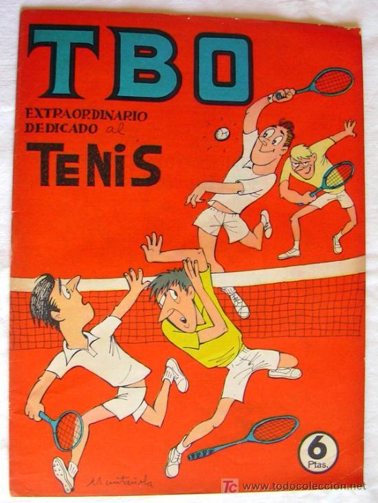 Tebeos: TBO - Almanaques y Extras - 246 ejemplares - Ver RELACION y FOTOS interiores - Foto 12 - 27160563