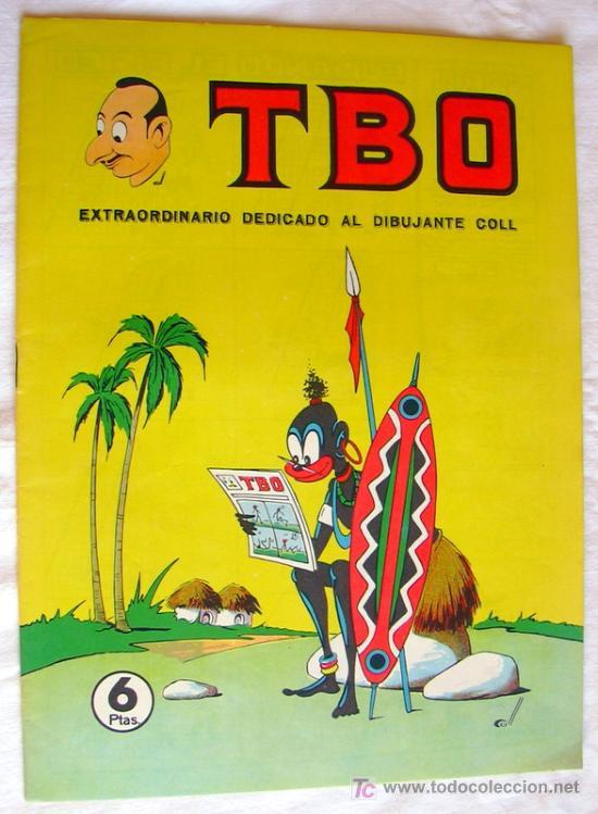 Tebeos: TBO - Almanaques y Extras - 246 ejemplares - Ver RELACION y FOTOS interiores - Foto 14 - 27160563